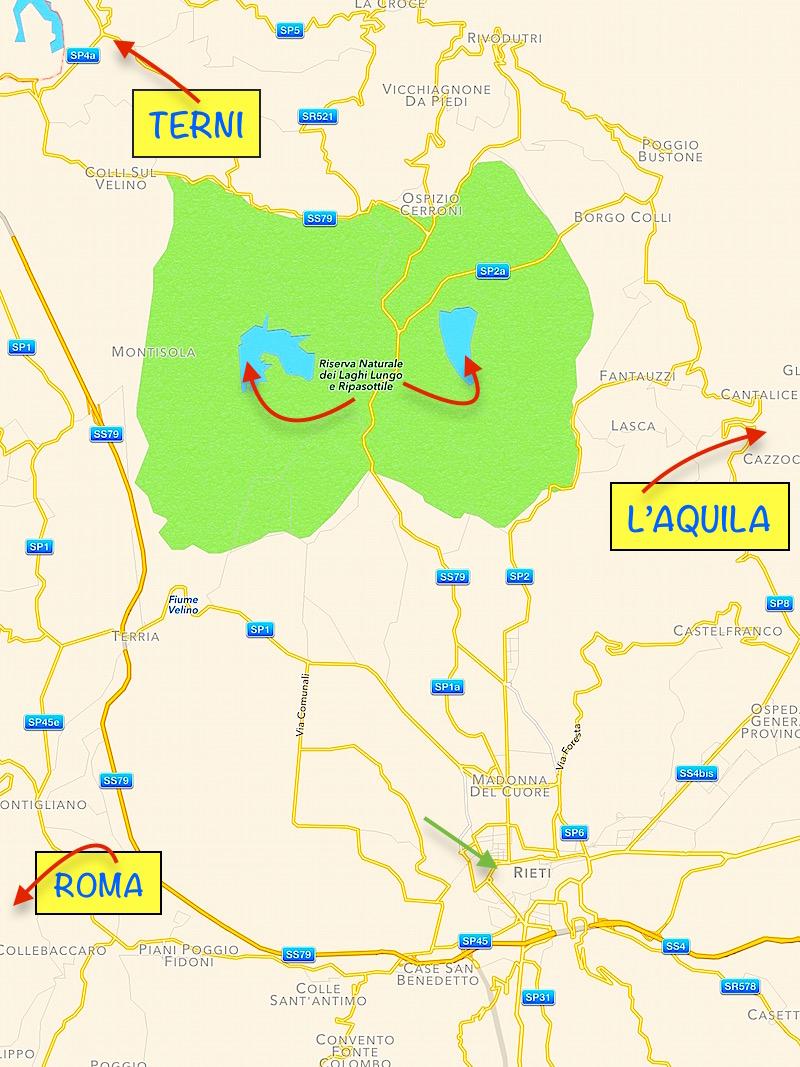 mappariserva